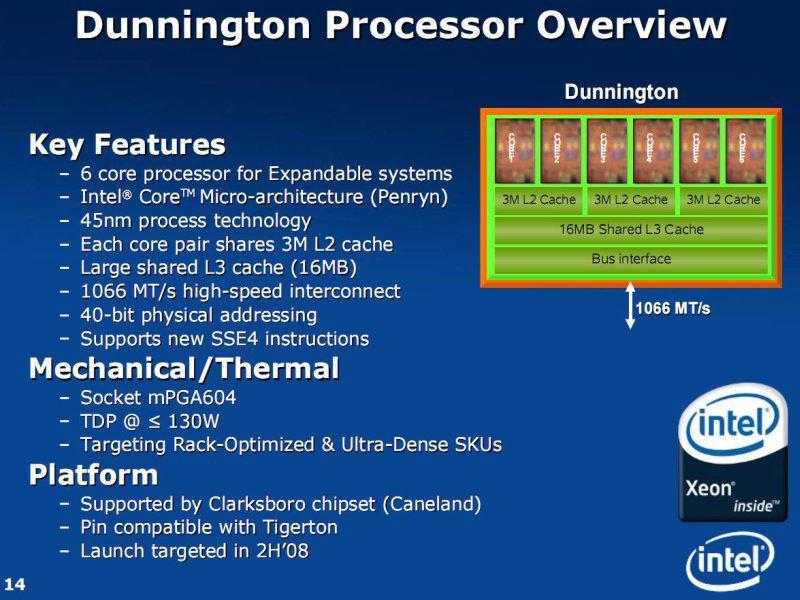 Intel'in 6 çekirdekli işlemcisi doğrulandı, resmi detaylar ortaya çıktı