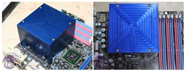 Nehalem tabanlı Bloomfield ve MSI X58 Computex öncesi gün ışığına çıktı
