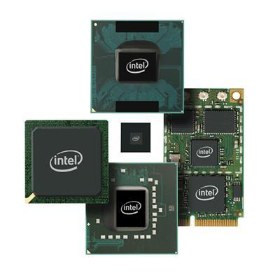 Core 2 Duo T9600; Centrino 2'nin anahtar oyuncularından