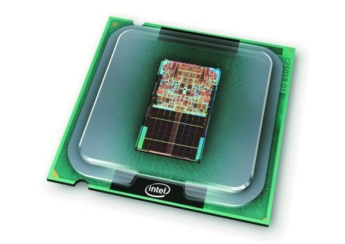 Intel'in çift çekirdekli yeni işlemcisi E5200 yolda