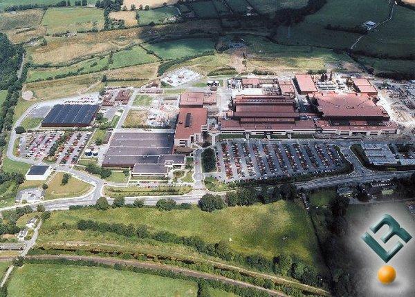 Intel İrlanda fabrikalarında yeni nesil üretim teknolojileri için yatırım planlıyor