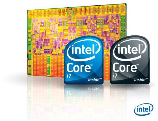 Intel'in Nehalem tabanlı yeni nesil işlemcileri isimlendirildi; Core i7