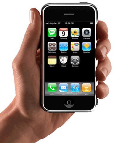 Apple iPhone ile akıllı telefon pazarında 3. sırada (1Ç)