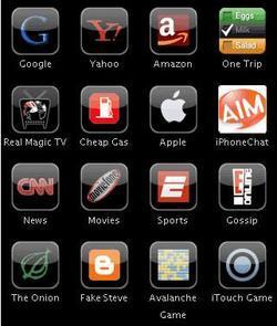 Apple'ın iPhone yol haritası ve SDK hakkında notlar : Bölüm 2