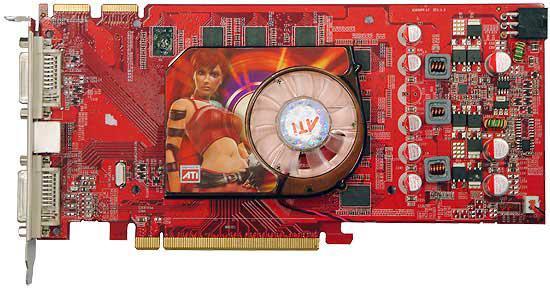 Jetway'den 1GB GDDR2 bellekli Radeon HD 3850