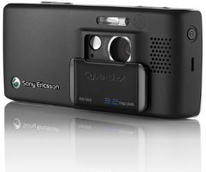 Sony Ericsson, Cyber-Shot K800 ve K790'ı resmi olarak duyurdu ; 3.2MP dijital kameraya hazırmısınız?