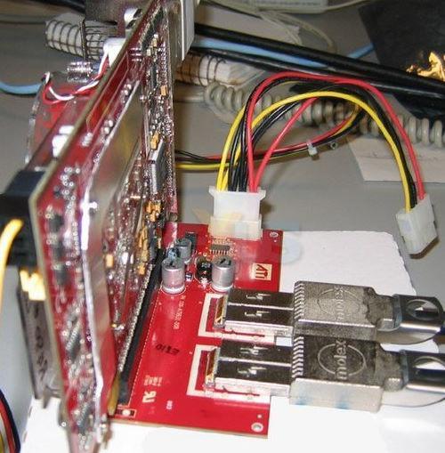 ATi'den yeni çözüm: 75$'a X1650GT ve geliştirilen Lasso teknolojisi
