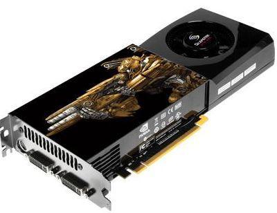 Leadtek'den GeForce GTX 280 Extreme geliyor