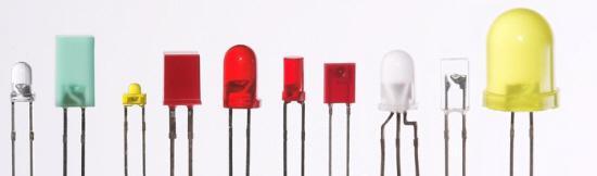 LED ile aydınlatılan LCD'ler daha fazla renk, daha ince bir kasa ve enerji tasarrufu sunuyorlar