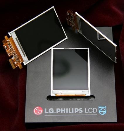 LG.Philips'den 18.9' boyutunda yeni panel geliyor