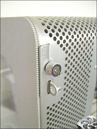 ATX kasanın efendisi Lian Li' nin yeni kasası  -  PCV1000