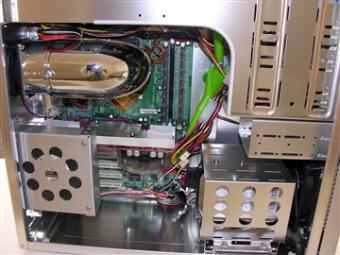 Lian-Li PC-60 Plus PC Kasası ; sadelik ve üstün performans bir arada