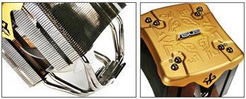 Thermaltake'den çift fanlı DuOrb ve Asus'dan 'şaşırtıcı' Triton 79 Amazing