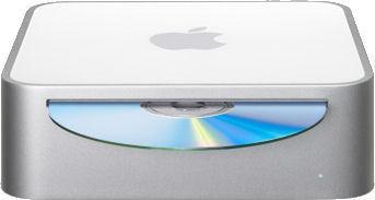 Mac Mini - Overclock Big : )