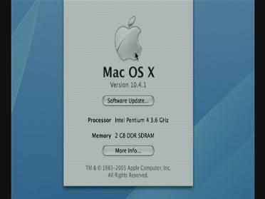 Mactel: Apple, IBM'i bırakıp Intel işlemcileri kullanacak !