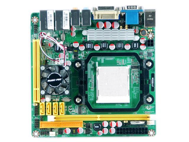 Magic Pro'dan AMD işlemciler için Mini-ITX Anakart