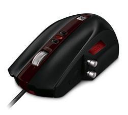 Efsane geri döndü... SideWinder Mouse