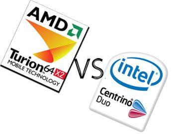 AMD ve Intel'den ortak çalışma