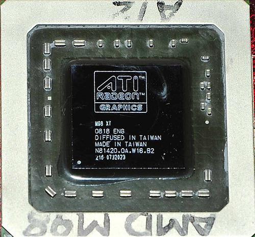 ATi Mobility Radeon HD 4850 gün ışığına çıktı