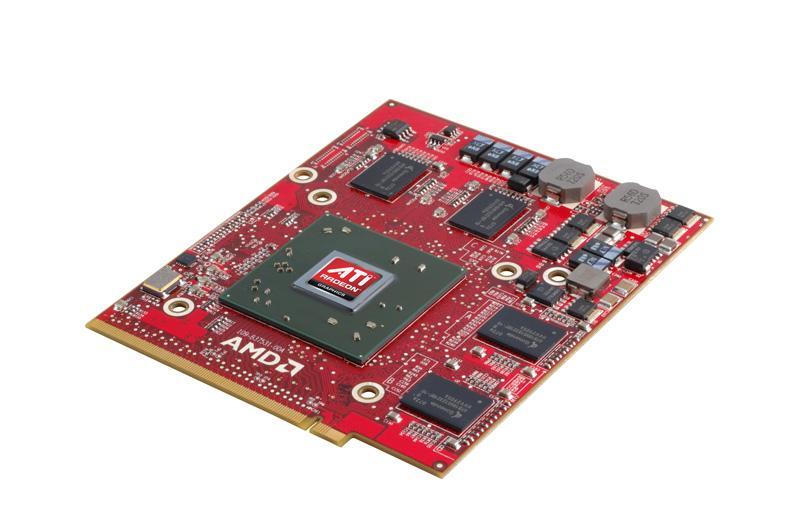 ATi Mobility Radeon HD 4800 serisi için PCI-SIG onayını aldı