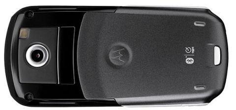 Motorola E serisine yeni soluk: 3G Motorola E1000