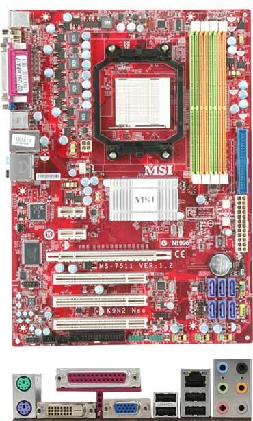 MSI'dan AMD işlemciler için entegre grafik işlemcili yeni anakart