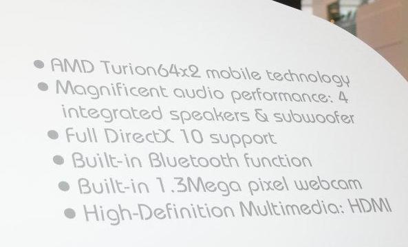 MSI'dan tam DirectX 10 destekli dizüstü bilgisayar ve dizüstü bilgisayarların geleceği