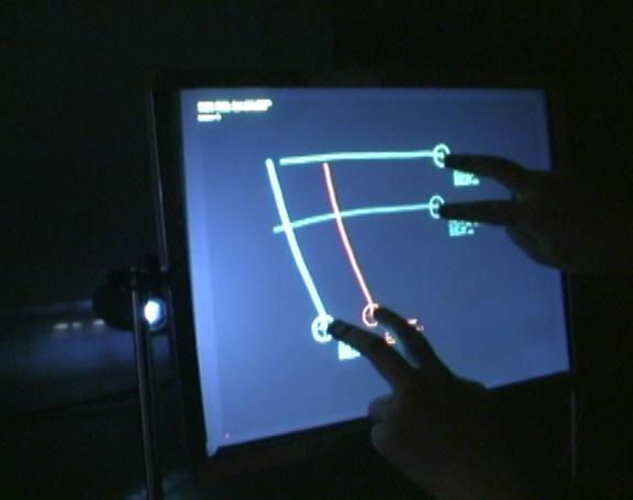Multi Touch ile yepyeni etkileşim yolda