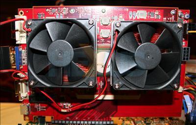 ATi ve Intel yakınlaşması; Mobility Radeon HD 3870 X2, Centrino 2 platformu ile ortaya çıktı