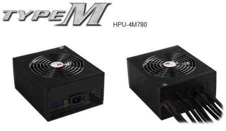 HIPER'den 780 watt'lık yeni güç kaynağı; Type-M 780