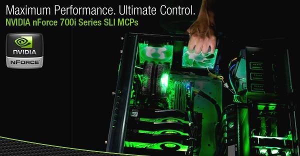 Nvidia, Intel'in 4 serisine giriş seviyesinde SLI desteği ile yanıt vermeye hazırlanıyor