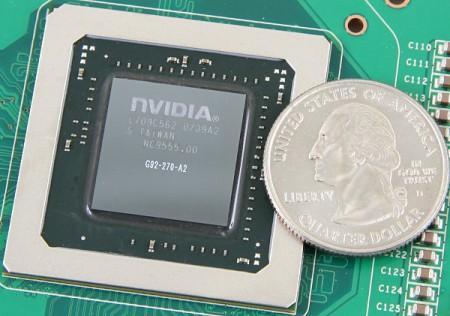 Nvidia grafik işlemcilerinde 40nm üretim sürecine geçiş için hazırlık yapıyor