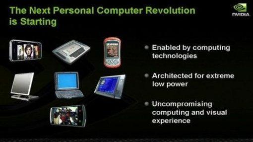 Nvidia'nın gizli silahı APX 2500 olacak; 500 kişinin 3 yıldır üzerinde çalıştığı yeni mobil işlemci