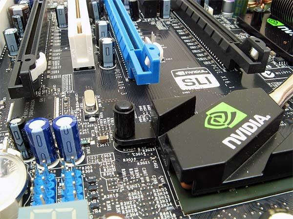 Nvidia Bloomfield serisi Intel işlemciler için yonga seti üretmeyecek