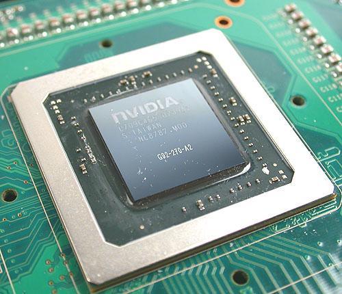GeForce 9900GTX ve 9900GTS Temmuz'da geliyor