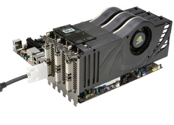 Ve beklenen oldu; SLI teknolojisi Intel'de
