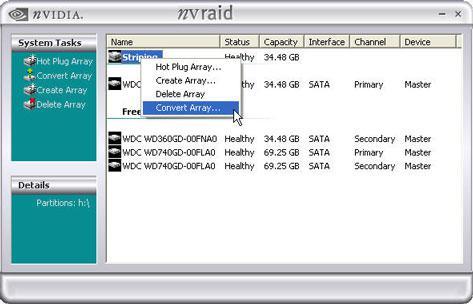 En iyi Athlon 64 çipseti; nForce 4 çıktı