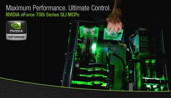 Intel ve Nvidia arasındaki Nehalem-Lisans problemi devam ediyor