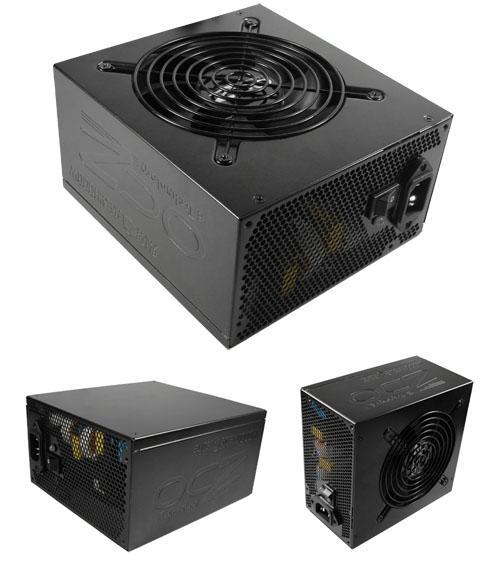 OCZ'den EliteXStream serisi yeni güç kaynakları