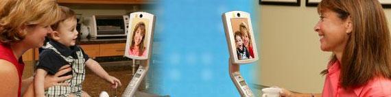 Görüntülü ev telefonlarında devrim ; Ojo