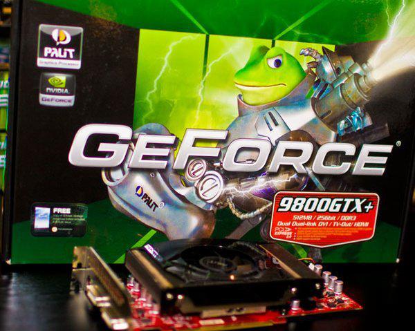 Palit su soğutmalı GeForce GTX 280 modelini kullanıma sunmaya hazırlanıyor