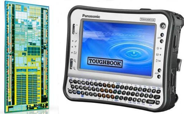 Intel'in ATOM tabanlı işlemcileri Windows Vista için sorun yaratmıyor