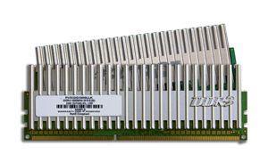 Patriot, 1800MHz'de çalışan DDR3 bellek kitini duyurdu
