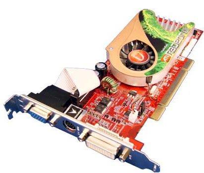 AMD ve ATI'den Intel Centrino'ya cevap, PCI ekran kartı isteyen var mı?