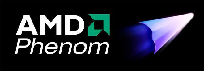 AMD 2008 yılında 45nm İki Phenom X4 modeli duyuracak