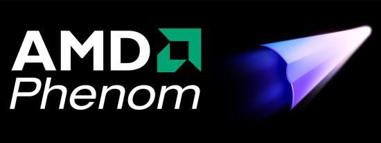 AMD'nin çift çekirdekli Phenom işlemcileri 2. çeyrekte