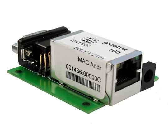 İşte dünyanın en küçük bilgisayarı; Picotux 100
