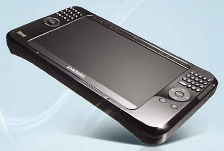 Pioneer'dan 299$'a Blu-ray okuyucu, Samsung'dan Q1 Ultra UMPC; daha küçük, daha hızlı, daha ucuz