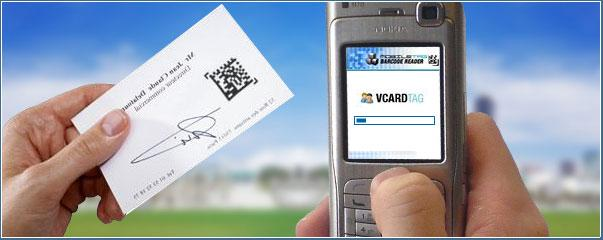 Nokia'dan Mobile Tag ile hızlı bilgi girişi ve QR Code, Data Matrix teknolojileri