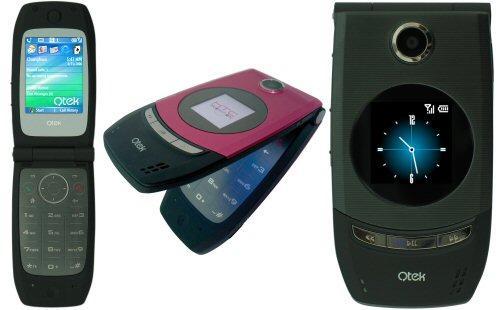 Qtek 8500 (HTC STRTrK) ; Razr V3 kadar ince bir Smart Phone istermisiniz?